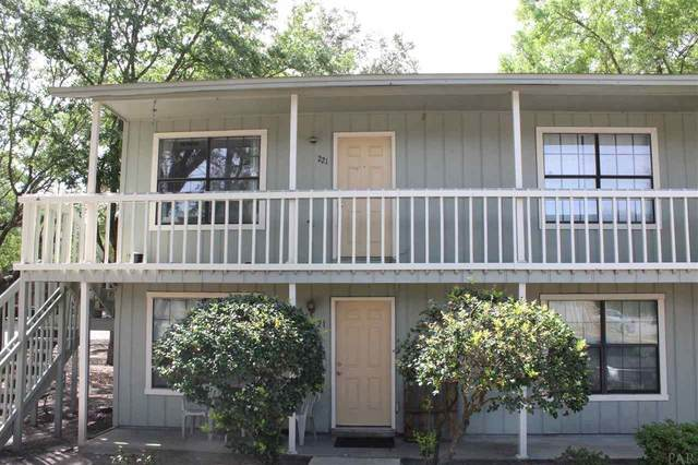 2811 Langley Ave #221, Pensacola, FL 32504 (MLS #522344) :: Connell & Company Realty, Inc.