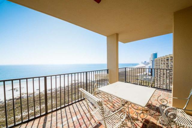 26802 Perdido Beach Blvd #1401, Orange Beach, AL 36561 (MLS #523282) :: Levin Rinke Realty