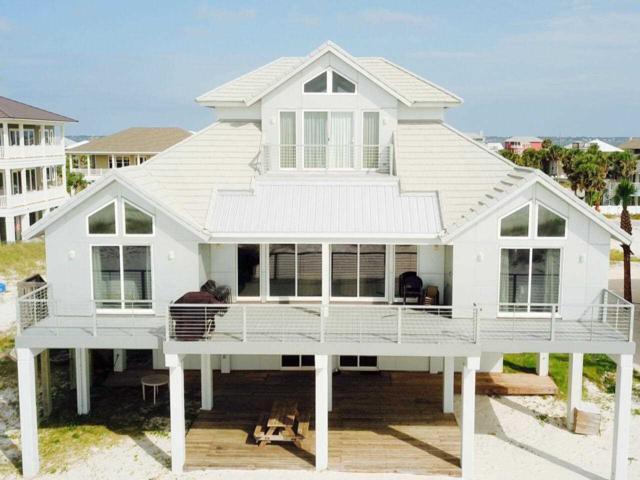 1752 Ensenada Seis, Pensacola Beach, FL 32561 (MLS #523824) :: ResortQuest Real Estate