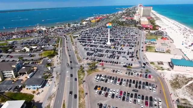 20 Via Deluna Dr, Pensacola Beach, FL 32561 (MLS #523841) :: Levin Rinke Realty