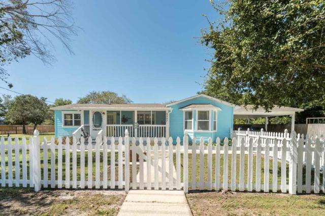 5507 Avon Rd, Perdido Key, FL 32507 (MLS #524768) :: Coldwell Banker Seaside Realty