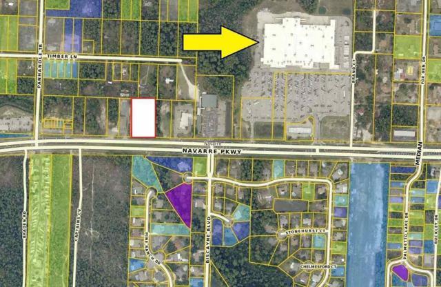 9270 Navarre Pkwy, Navarre, FL 32566 (MLS #525686) :: Levin Rinke Realty