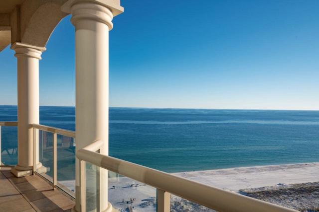 3 Portofino Dr #2103, Pensacola Beach, FL 32561 (MLS #526122) :: ResortQuest Real Estate