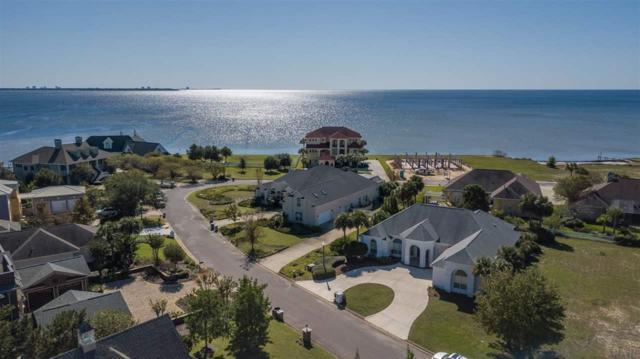 548 Windrose Cir, Pensacola, FL 32507 (MLS #526314) :: Coldwell Banker Seaside Realty