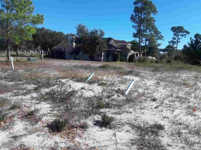 502 Lost Key Dr, Pensacola, FL 32507 (MLS #526416) :: ResortQuest Real Estate