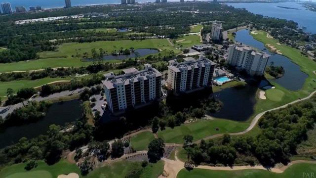 608 Lost Key Dr 602C, Perdido Key, FL 32507 (MLS #526449) :: Coldwell Banker Seaside Realty