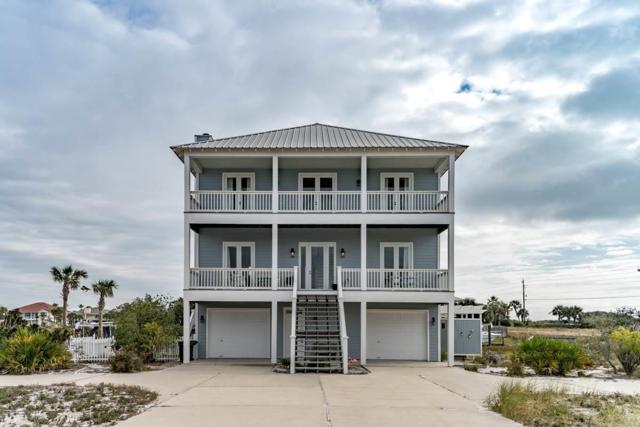 7238 Sharp Reef Rd, Perdido Key, FL 32507 (MLS #527353) :: ResortQuest Real Estate