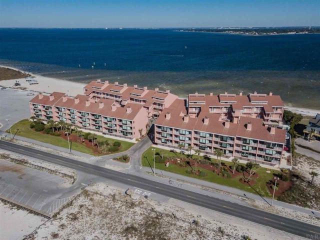 1390 Ft Pickens Rd #249, Pensacola Beach, FL 32561 (MLS #531075) :: Coldwell Banker Seaside Realty