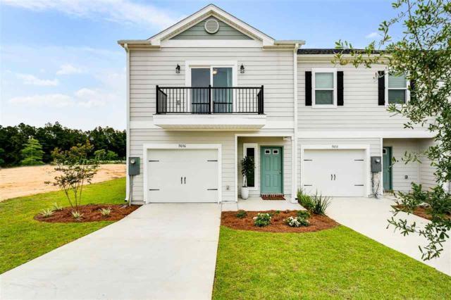 9845 W Nature Creek Blvd Grand Oak Unit , Pensacola, FL 32526 (MLS #535516) :: ResortQuest Real Estate