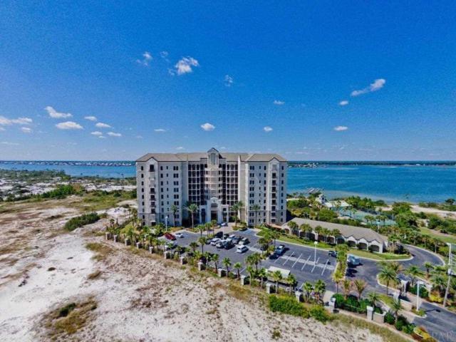 14900 River Rd #904, Pensacola, FL 32507 (MLS #539072) :: Levin Rinke Realty