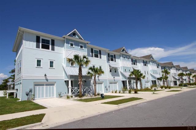 14538 Salt Meadow Dr, Pensacola, FL 32507 (MLS #542329) :: ResortQuest Real Estate