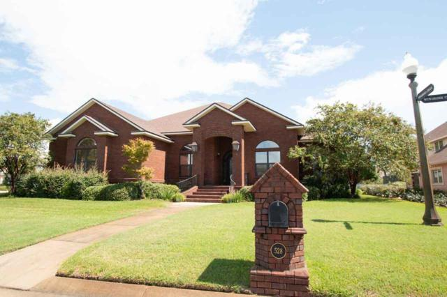 528 Windrose Cir, Pensacola, FL 32507 (MLS #543571) :: ResortQuest Real Estate