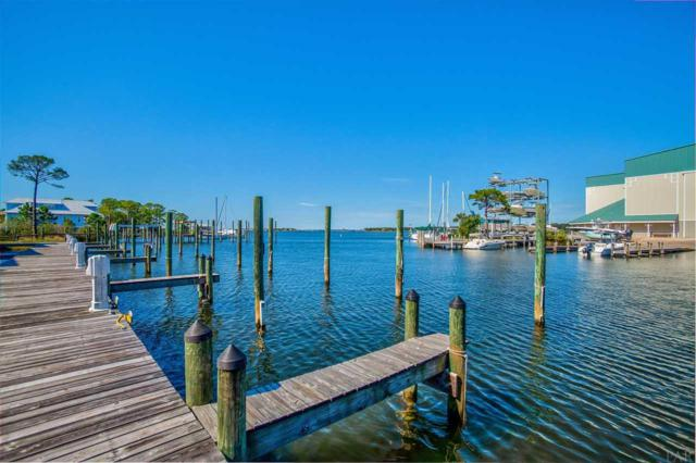 14100 River Rd #321, Perdido Key, FL 32507 (MLS #543953) :: ResortQuest Real Estate