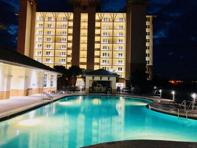 612 Lost Key Dr 703-B, Perdido Key, FL 32507 (MLS #544578) :: ResortQuest Real Estate