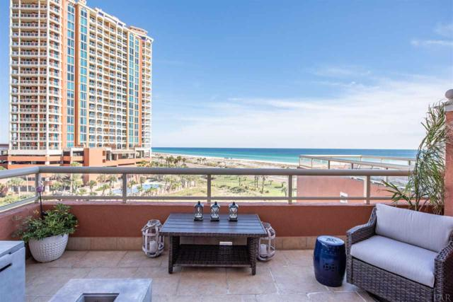 5 Portofino Dr #507, Pensacola Beach, FL 32561 (MLS #545152) :: Levin Rinke Realty