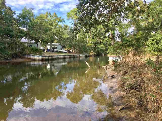301 Katie St, Milton, FL 32583 (MLS #545602) :: Levin Rinke Realty