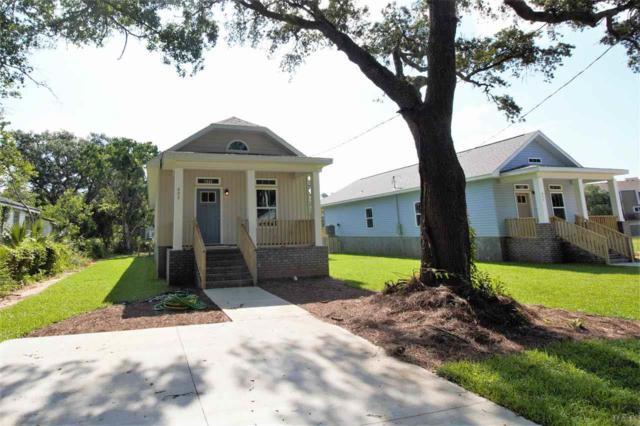602 S 1ST ST, Pensacola, FL 32507 (MLS #546095) :: Levin Rinke Realty