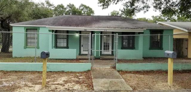 200 S H St, Pensacola, FL 32502 (MLS #546937) :: Levin Rinke Realty