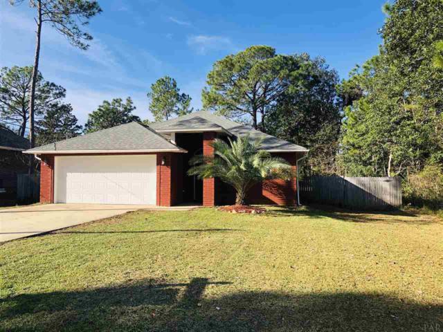 1763 Galvez Dr, Gulf Breeze, FL 32563 (MLS #547065) :: ResortQuest Real Estate