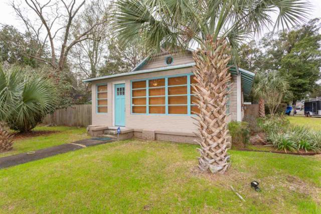 2209 N 15TH AVE, Pensacola, FL 32503 (MLS #547128) :: ResortQuest Real Estate