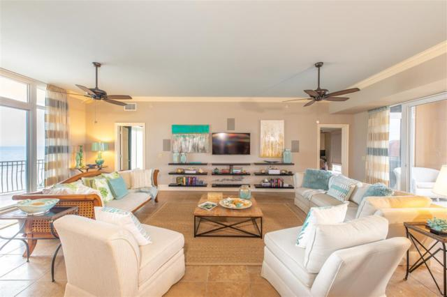 14237 Perdido Key Dr 3W, Perdido Key, FL 32507 (MLS #548269) :: ResortQuest Real Estate