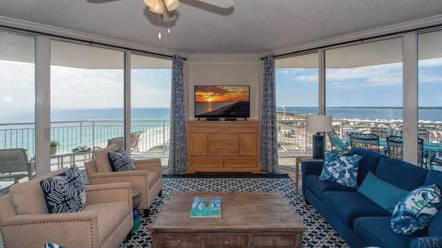 8269 Gulf Blvd #1304, Navarre Beach, FL 32566 (MLS #549306) :: Levin Rinke Realty