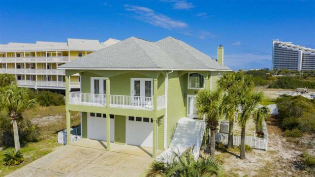 409 Gulfview Ln, Perdido Key, FL 32507 (MLS #549742) :: ResortQuest Real Estate
