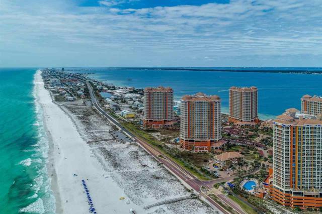 4 Portofino Dr #907, Pensacola Beach, FL 32561 (MLS #550234) :: ResortQuest Real Estate