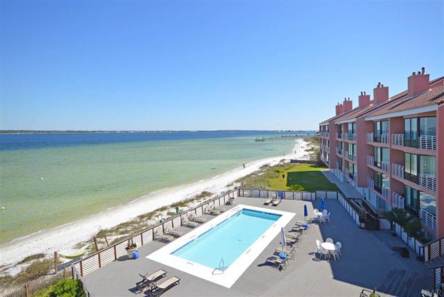 1390 Ft Pickens Rd #213, Pensacola Beach, FL 32561 (MLS #552107) :: ResortQuest Real Estate