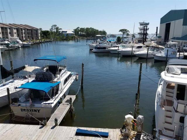 14100 River Rd #237, Perdido Key, FL 32507 (MLS #553097) :: The Kathy Justice Team - Better Homes and Gardens Real Estate Main Street Properties
