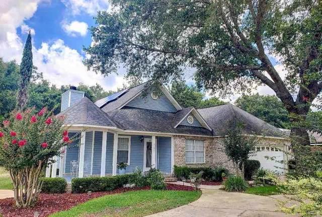 1784 Tillman Ln, Pensacola, FL 32526 (MLS #553193) :: Levin Rinke Realty