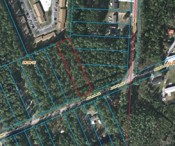 9903 Aileron Ave, Pensacola, FL 32506 (MLS #553787) :: ResortQuest Real Estate