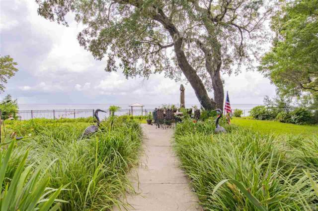 4772 Hickory Shores Blvd, Gulf Breeze, FL 32563 (MLS #554109) :: Levin Rinke Realty