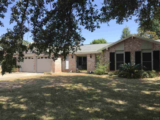 4620 Shadesview Dr, Pensacola, FL 32504 (MLS #555065) :: Levin Rinke Realty