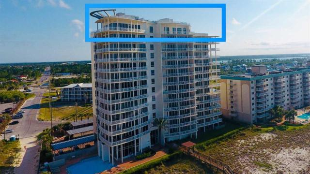 13555 Sandy Key Dr Ph, Pensacola, FL 32507 (MLS #555087) :: Connell & Company Realty, Inc.