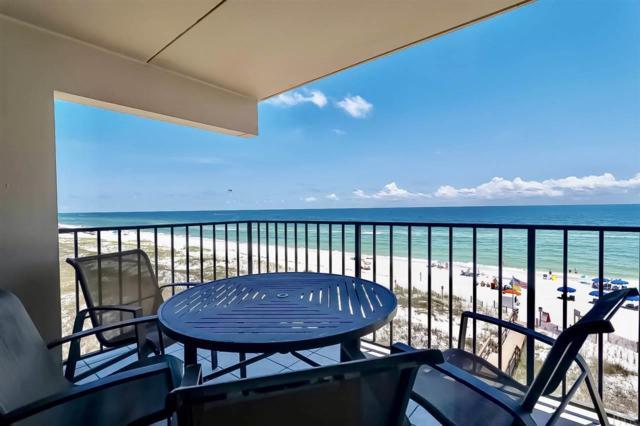 14623 Perdido Key Dr W501, Perdido Key, FL 32507 (MLS #555403) :: ResortQuest Real Estate