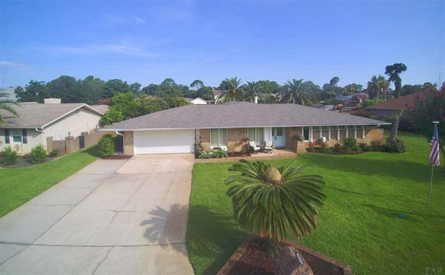 975 Aquamarine Dr, Gulf Breeze, FL 32563 (MLS #555674) :: ResortQuest Real Estate