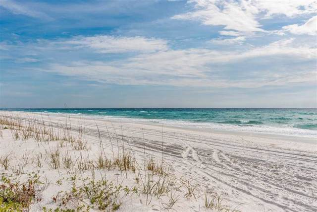 1724 Calle Bonita, Pensacola Beach, FL 32561 (MLS #556423) :: Levin Rinke Realty