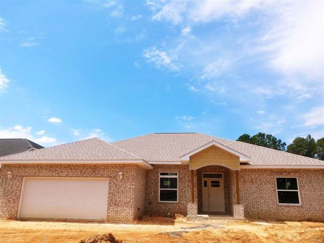 5443 Southlake Dr, Pace, FL 32571 (MLS #556477) :: Levin Rinke Realty