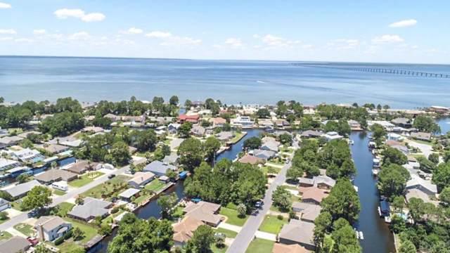 1624 Mauna Kea Ct, Gulf Breeze, FL 32563 (MLS #556585) :: Levin Rinke Realty