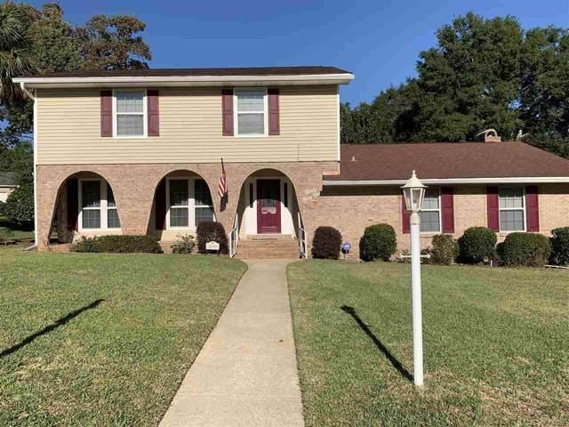 3910 Mcclellan Rd, Pensacola, FL 32503 (MLS #556725) :: Connell & Company Realty, Inc.