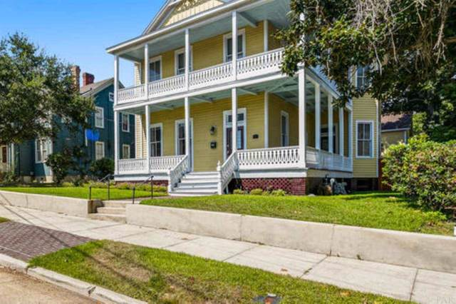 12 W Strong St, Pensacola, FL 32501 (MLS #556728) :: Levin Rinke Realty