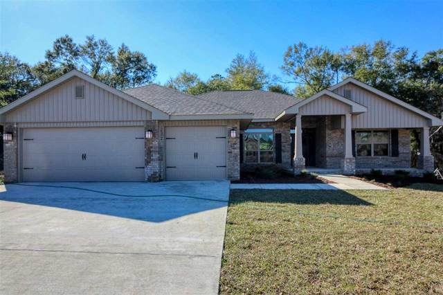 4503 Fort Sumter Rd, Milton, FL 32583 (MLS #558393) :: Levin Rinke Realty