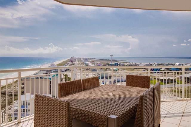 8269 Gulf Blvd #1004, Navarre Beach, FL 32566 (MLS #559307) :: Levin Rinke Realty