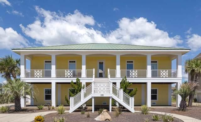 1405 Ariola Dr, Pensacola Beach, FL 32561 (MLS #560266) :: ResortQuest Real Estate