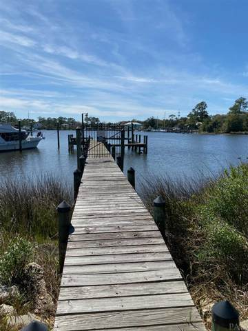 330 E Sunset Ave, Pensacola, FL 32507 (MLS #560545) :: Connell & Company Realty, Inc.