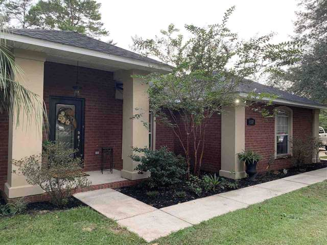 6697 Codell St, Navarre, FL 32566 (MLS #560564) :: ResortQuest Real Estate