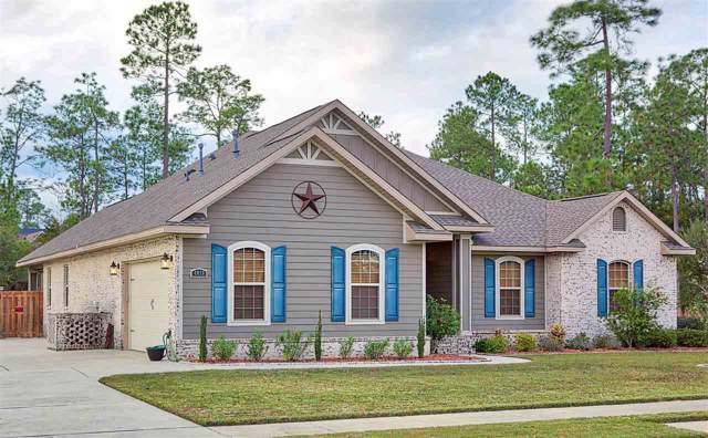 8810 Salt Grass Dr, Pensacola, FL 32526 (MLS #561074) :: Connell & Company Realty, Inc.