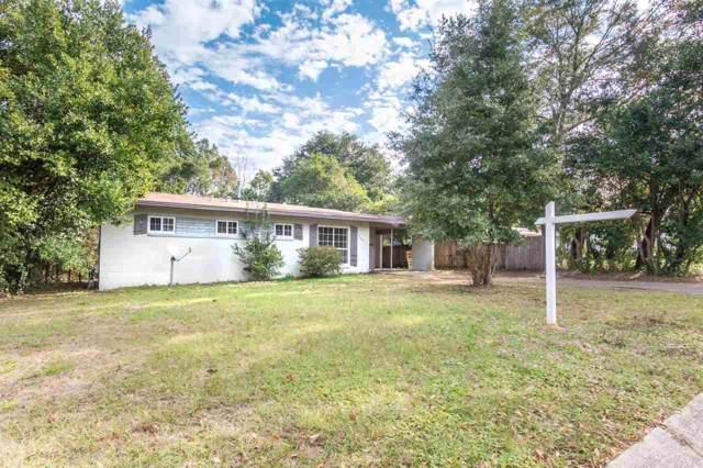 5454 Thornhill Rd, Pensacola, FL 32503 (MLS #562564) :: Levin Rinke Realty