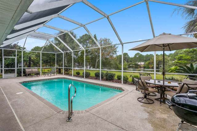 9582 Westgate Cir, Pensacola, FL 32507 (MLS #563358) :: Levin Rinke Realty